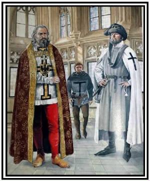 Histories of the Teutonic Order - Deutscher Orden
