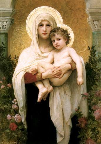 images of jesus christ with mary. st-mary.jpg. Christian Doctrines. There is significant diversity in the